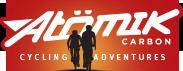 Atomik Carbon Cycling Adventures Logo